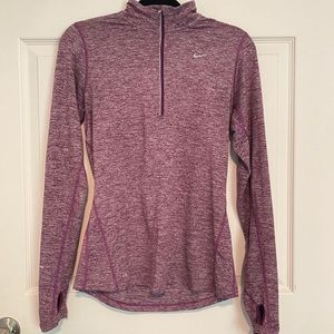 Nike Element sweatshirt